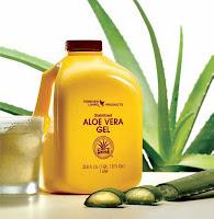 Aloe Vera Gel excelent pentru imunitate