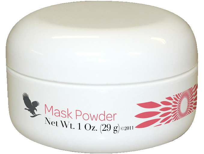 Facial Contour Mask Powder