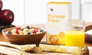 Forever Fiber pentru sanatatea sistemului digestiv
