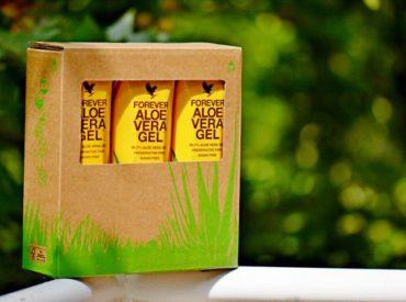 Forever Aloe Vera Gel Tri-Pack